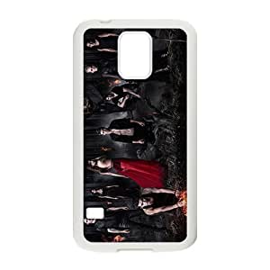 WFUNNY pretty little liars New Cellphone Case for Samsung S5