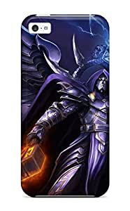 Sam Ayala Design High Quality Hammerfall Cover Case With Excellent Style For Iphone 5c