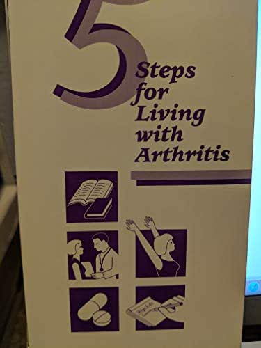 Five Steps for Living with Arthritis