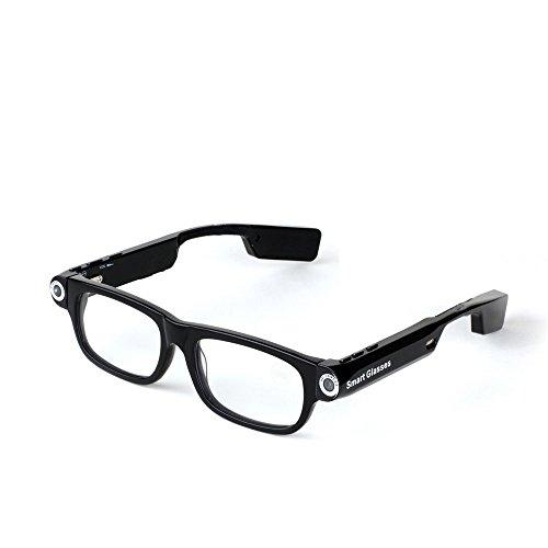 Spardar Spy Glasses 1280x720p CSR4.0 Bluetooth Built-in 32GB TF Card Doze Reminding Mini - Buy Glasses Spy