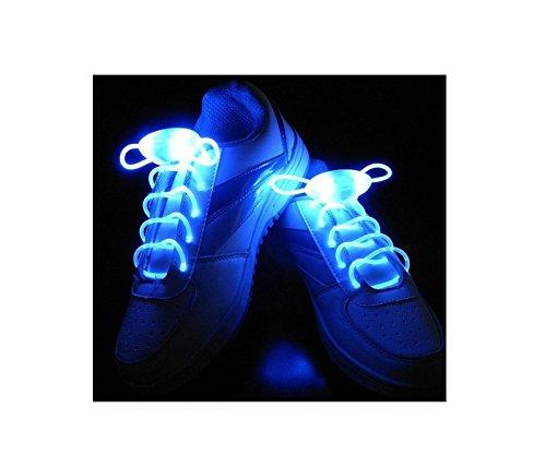 2 LED-Leuchtschn眉rsenkel f眉r Sportschuhe 2216