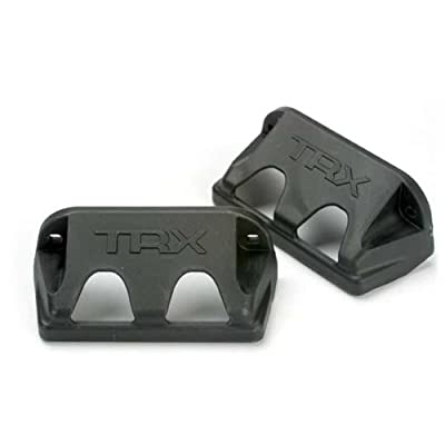 Traxxas 5315 Revo Steering Servo Guards (pair): Toys & Games