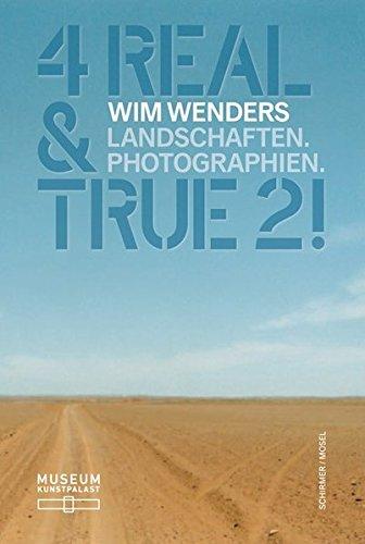 4 Real & True 2!: Landschaften. Photographien