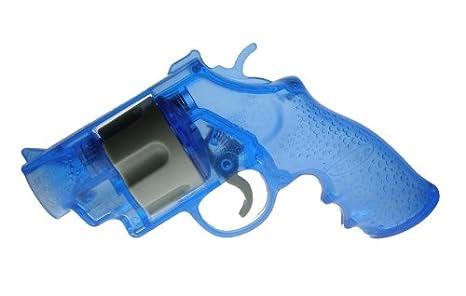 Amazon.com: Juego de bebes de ruleta rusa, color azul: Toys ...