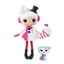 Lalaloopsy Mini Winter Snowflake Doll