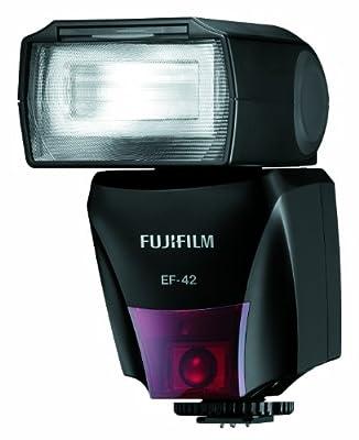 Fujifilm EF-42 Shoe Mount Flash from Fujifilm