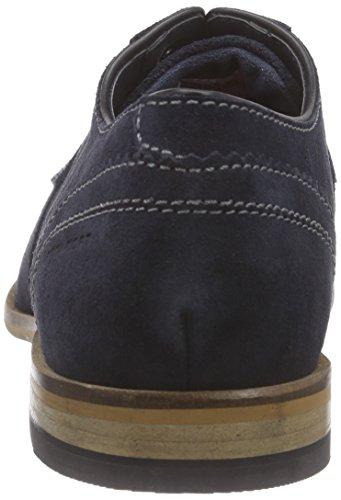 RockportBUSINESS LITE Blutcher - Zapatos Derby Hombre Azul Marino