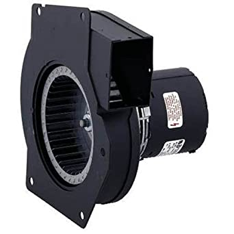 608971 heil furnace draft inducer exhaust vent venter for Furnace motor replacement cost