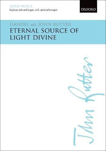 Download Eternal source of light divine PDF