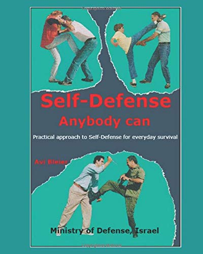Self Defense Everyone Can
