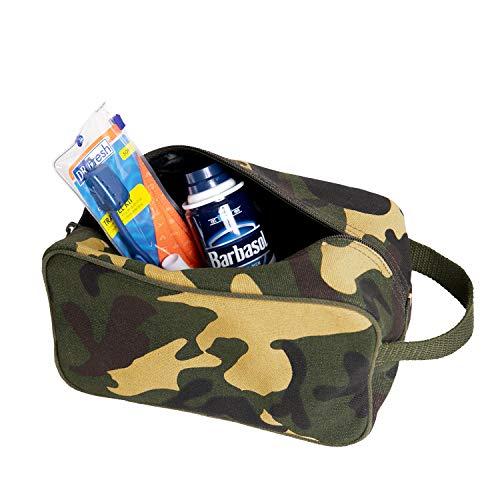 Rothco Canvas Travel Kit