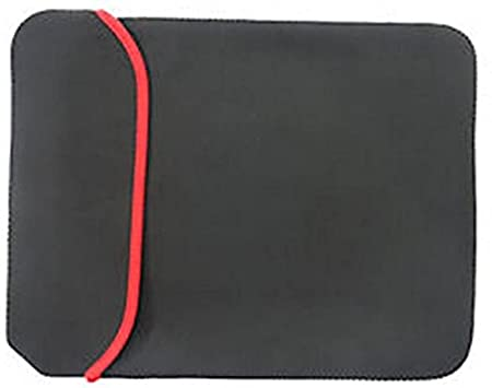 Gadget 15.6 inch Sleeve/Slip Case  Black  Laptop Sleeves   Slipcases