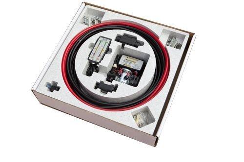 DIY Split Charge System Kit - by National Luna