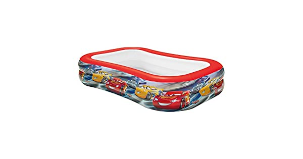 Amazon.com: Intex (Intex) Disney Swim Centro Pool Cars 262 ...