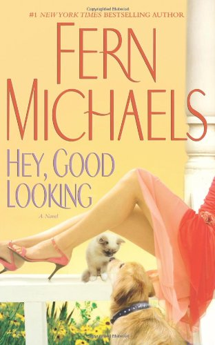 book cover of Hey, Good Looking