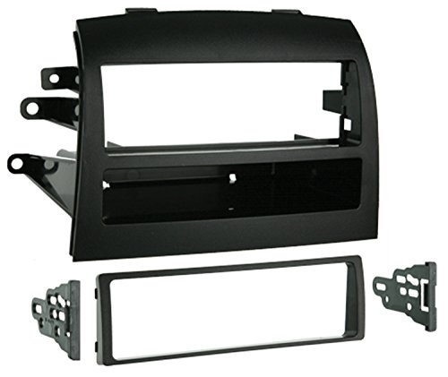 Metra 99-8208 Single DIN Installation Kit for 2004-2009 Toyota Sienna