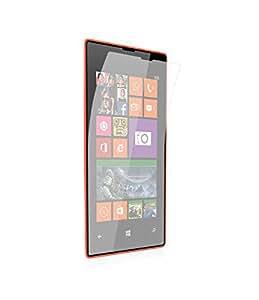 Kit Me Out ES ® Protector de pantalla + gamuza de microfibra para Nokia Lumia 530