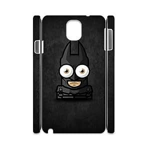 HOPPYS Super heros Phone 3D Case For Samsung Galaxy note 3 N9000 [Pattern-2]