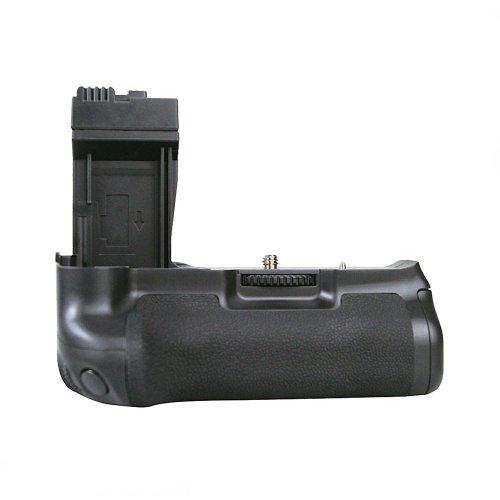 Phottix Battery Grip BG-600D/700D Premium Series for Canon 550D/REBEL T2i/600D/700D (Replaces BG-E8)