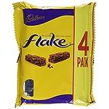 Cadbury Flake- 4 Pack by Cadbury