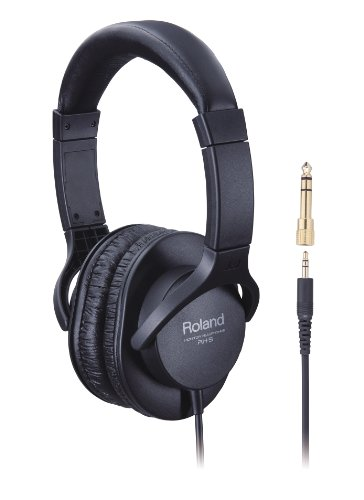 Roland Monitor Headphones RH-5