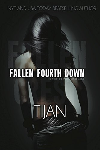 Fallen Fourth Down: Fallen Crest Series, Book 4