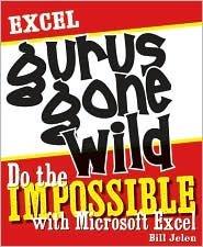 Download Excel Gurus Gone Wild Publisher: Holy Macro! Books pdf epub