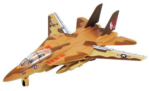 F-14 Tomcat Airplane - InAir F-14 Tomcat Pullback 9