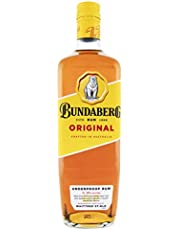 Bundaberg Original Rum Up 1L