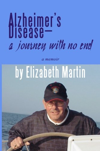 Alzheimers Disease  A Journey With No End
