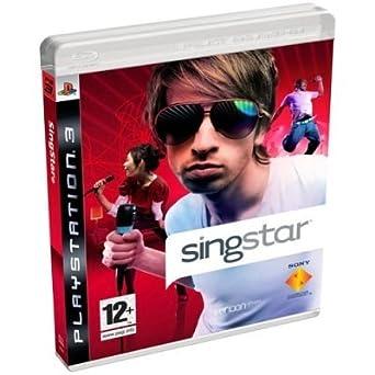 singstar ps3