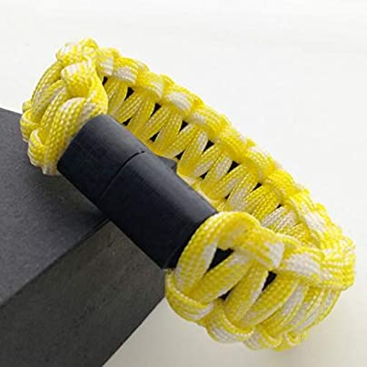 ZDLJM Usb Bracelet Camouflage Cable Bracelets Braided Wrist Band for iphone for Android for Type Estimated Price £24.99 -