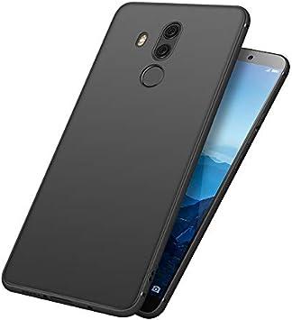Olliwon Funda Huawei Mate 20 Lite, Ultra Slim Silicona TPU Carcasa ...