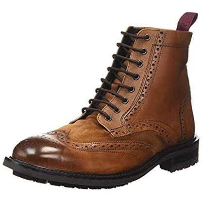 Ted Baker Men's Wadelin Oxford Boot 1