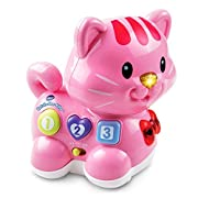 VTech Catch Me Kitty, Pink