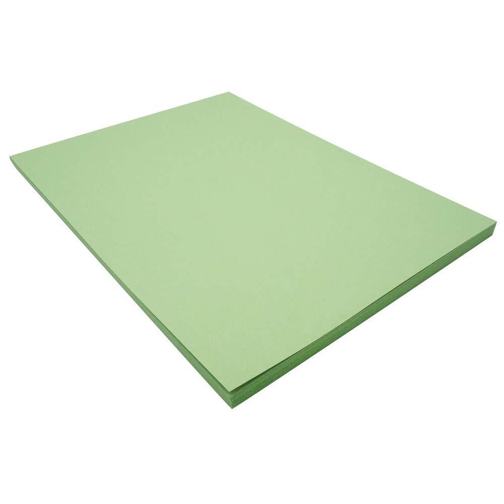 Light Brown 9 x 12 50 Sheets Riverside 3D Construction Paper