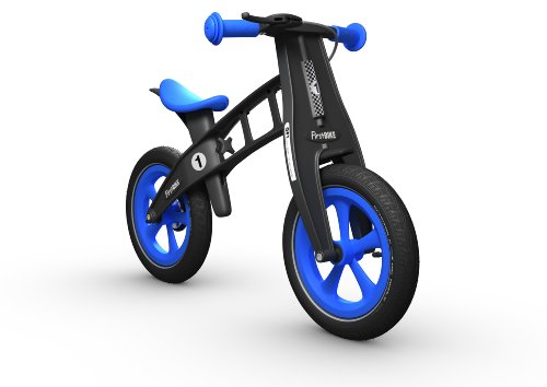 FirstBIKE-Bicicleta-de-equilibrio-con-freno-modelo-Limited-Edition