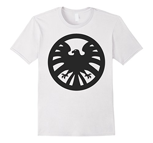 marvels agents of shield shirt - 7