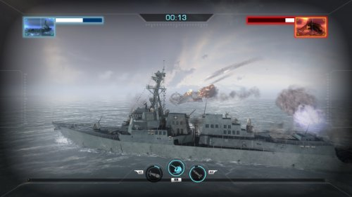 AmazonCom Battleship  Nintendo Wii Activision Inc Video Games