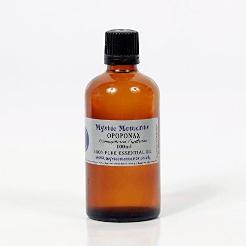 Opoponax Essential Oil - 100ml - 100% Pure