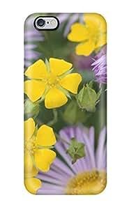 High Quality XVTzqUa3490NIoIb Flower Tpu Case For Iphone 6 Plus