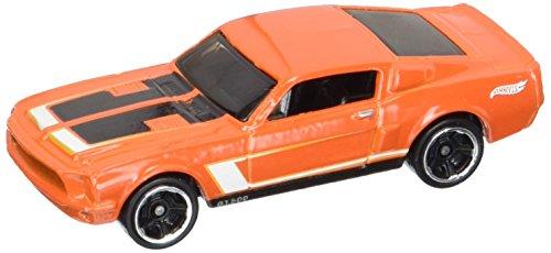 Hot Wheels Batman Batmobile Treasure product image