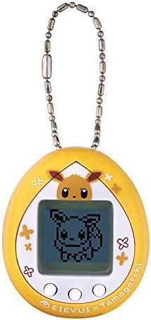 Amazon.es: Bandai Pokemon Eevee x Tamagotchi I Love Eevee Ver. Keychain Size