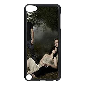 Twilight iPod Touch 5 Case Black cgyy