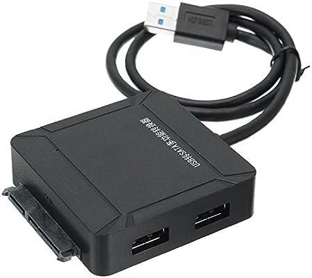 DyNamic ULT-Mejor USB 3.0 A Sata De Disco Duro Convertidor De ...