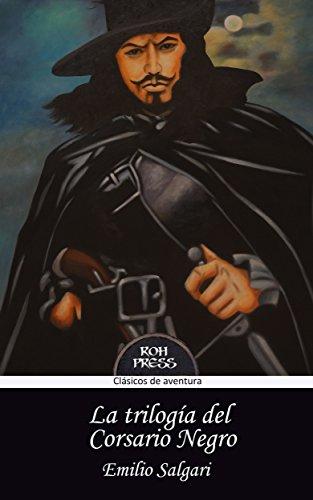 Descargar Libro La Trilogía Del Corsario Negro: El Corsario Negro, La Reina De Los Caribes, Yolanda, La Hija Del Corsario Negro Emilio Salgari