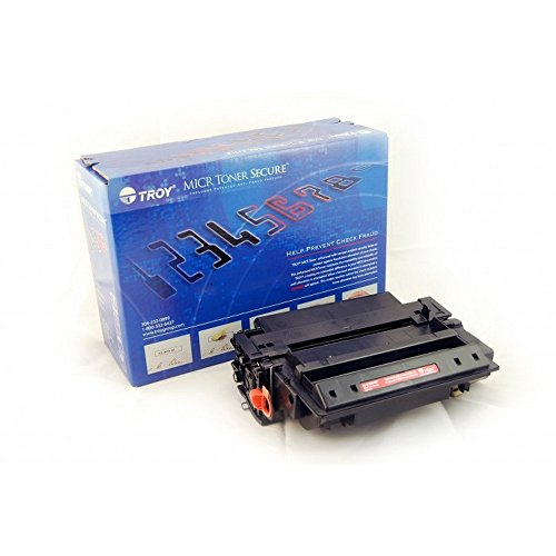 TROY 3005 MICR Toner Secure High Yield Cartridge 02-81200...