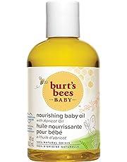 Burts Bees Burts Bees Baby Bee nourishing Baby Oil, 115ml