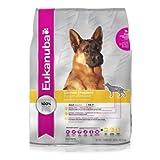 Eukanuba German ShepherdFormula Dry Dog Food, My Pet Supplies