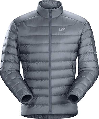 Arc'teryx Cerium LT Jacket Men's | Lightweight And Versatile Packable Down Insulated Jacket